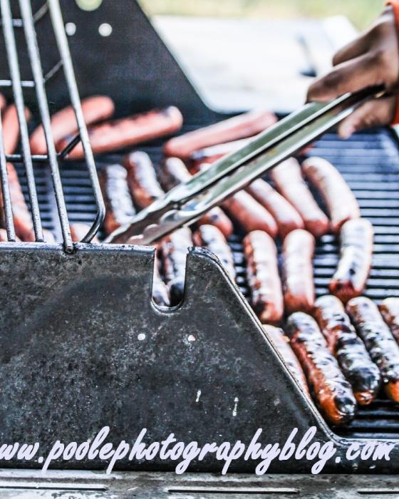 Yum!  Hotdogs!